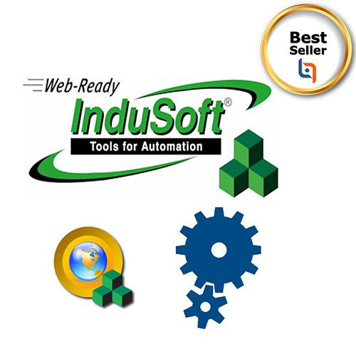 Indusoft Development License IND-15520-DEV