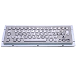 102 Keys Silicone Keyboard fwaterproof US Layout LBSK35301-US USB