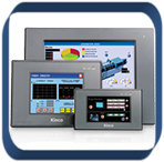 Touchscreen HMI