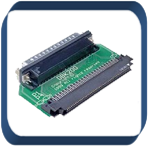 Screw-Terminal Adapter Board