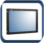 Rack Mounting Industrial Monitors